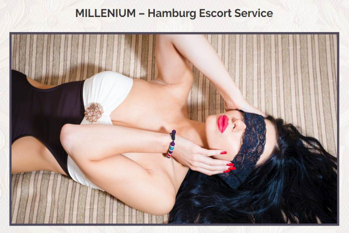 Millenium Escort Hamburg - Millenium Escort Hamburg