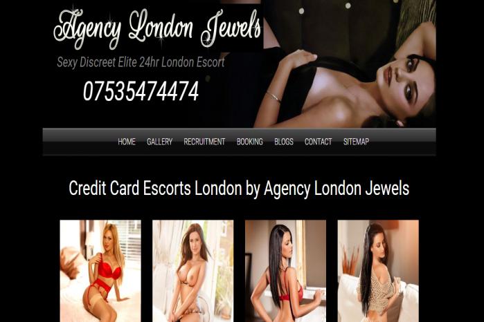 Agency London Jewels - Agency London Jewels