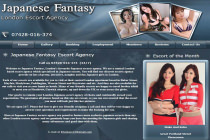 Japanese Fantasy - JapaneseFantasy - Central London