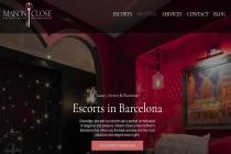Maison Close - MaisonClose - Barcelona