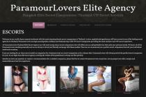 ParamourLovers - ParamourLovers - Bangkok