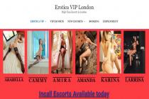 Erotica VIP - Erotica VIP - Essex