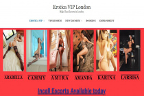 Erotica VIP - EroticaVIP - Surrey