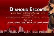 Diamond Escorts - DiamondEscorts - Midlands