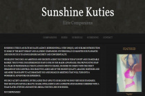 Sunshine Kuties - Sunshine Kuties - Miami