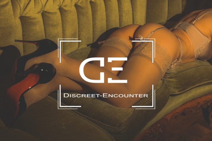 Discreet Encounter - Discreet-Encounter