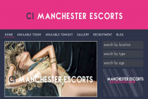 CI Manchester Escorts - CI Manchester Escorts - North