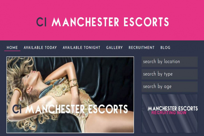 CI Manchester Escorts - CI Manchester Escorts