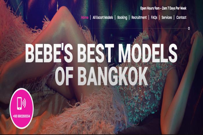 Bebes Best Models - Bebe's Best Models of Bangkok