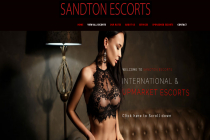 Sandton Escorts - Sandton Escorts - South Africa
