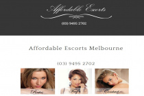 Affordable Escorts -  Affordable Escorts - Melbourne