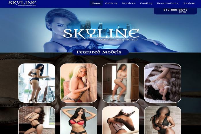 Skyline Companions  - Skyline Companions