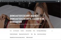 Steve Lions Escorts - Steve Lions Escorts - Doncaster