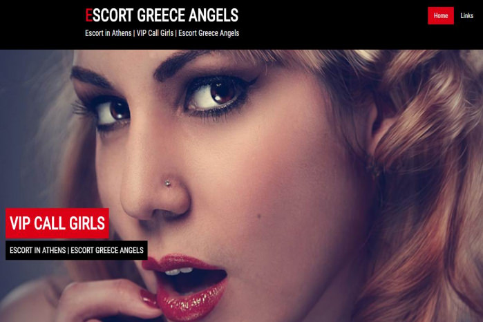 Escort Greece Angels - Escort Greece Angels