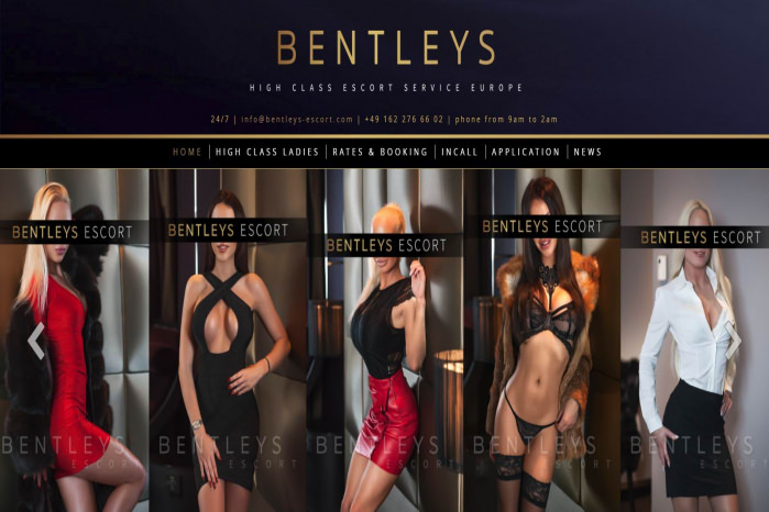 Bentleys - Bentleys