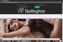VIP Nottingham Escorts - VIP Nottingham Escorts