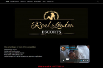 Real London Escorts - Real London Escorts - Acton