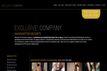 Exclusive Company  - Exclusive Company  - Cheshire