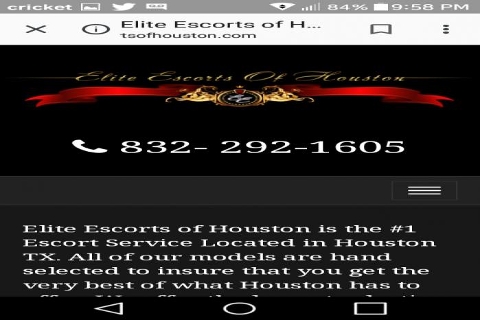 Elite Escorts Of Houston - Elite Escorts Of Houston