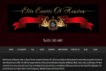 Elite Escorts Of Houston - Elite Escorts Of Houston - Houston