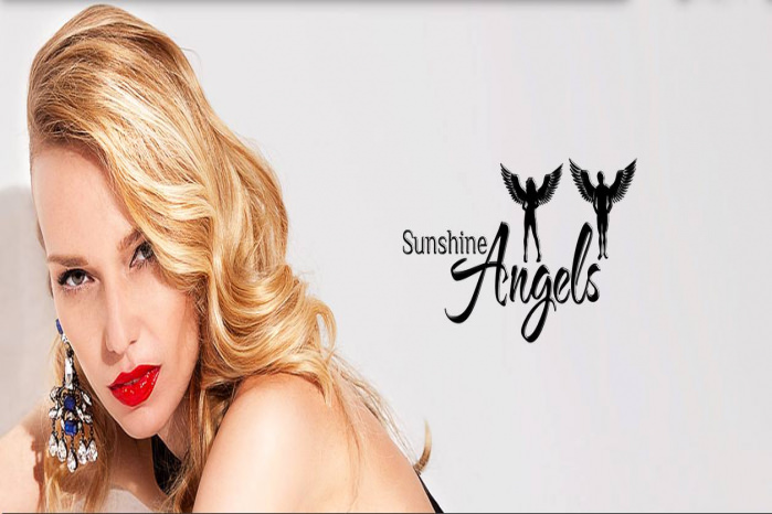 Sunshine Angels - SunshineAngels