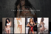 The Ruby Collection - The Ruby Collection - USA