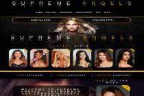 Supreme Angels - SupremeAngels - Chelsea