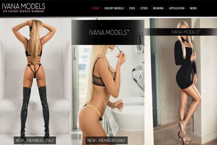 Ivana Models - Ivana Models