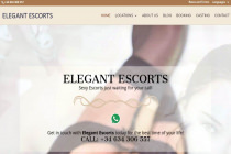 Elegant Escorts - Elegant Escorts - Madrid