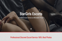 StarGirls Escorts - StarGirls Escorts - Finchley