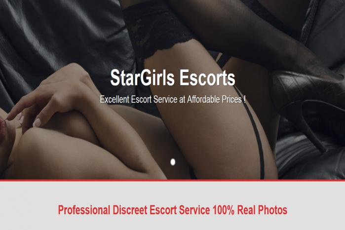 StarGirls Escorts - StarGirls Escorts