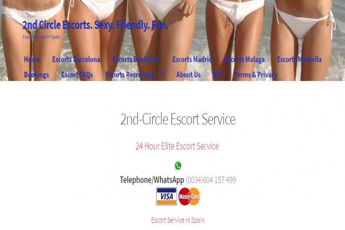 2nd Circle Marbella - 2nd Circle Marbella