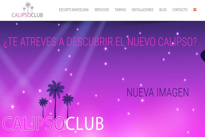 Club Calipso - Club Calipso