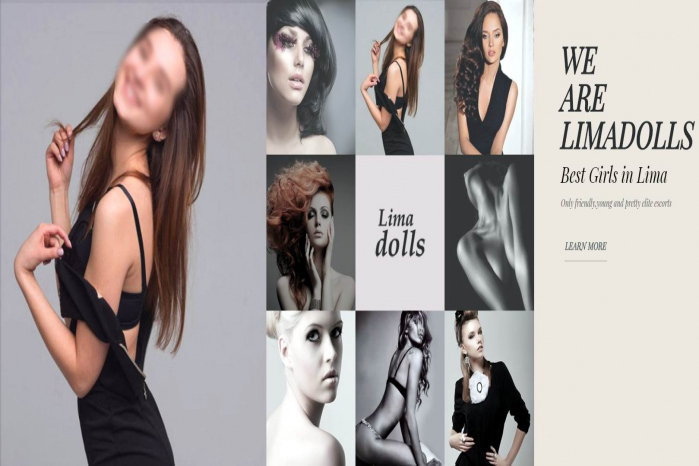 Lima Dolls - Lima Dolls