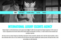 Elegance Angels - Elegance Angels - Madrid