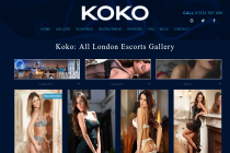 Koko Escorts - Koko Escorts - Greater London
