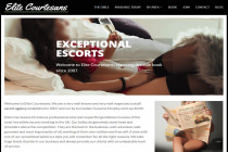 Elite Courtesans - Elite Courtesans - Leeds