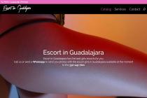 Escort en Guadalajara
