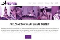 Canary Wharf Tantric - CanaryWharfTantric - Marylebone