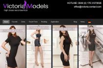 Victoria Models - VictoriaModels - Frankfurt