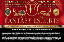 Fantasy Escorts