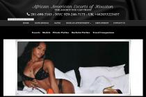 African American Escorts - AfricanAmericanEscorts - Sydney