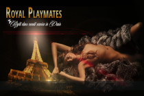 Royal Playmates Paris escort - Royal Playmates - Paris
