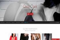 Coco Chick - CocoChick - South America