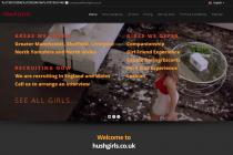 Hush Girls Escorts - HushGirlsEscorts - North