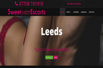 Sweet Hot Escorts - Sweet Hot Escorts - Leeds