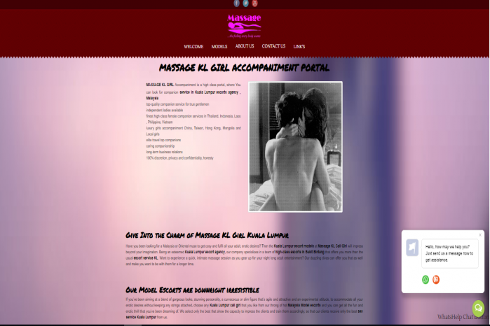 Kuala Lumpur Massage - Kuala Lumpur Massage Agency