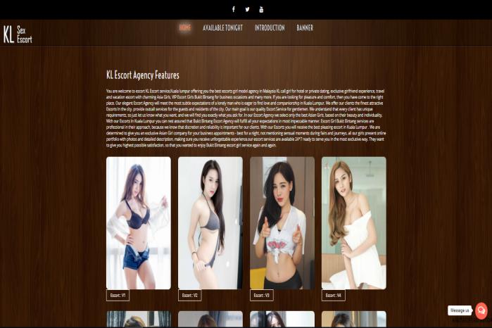 Kuala Lumpur  - Kuala Lumpur Escort Sex Service