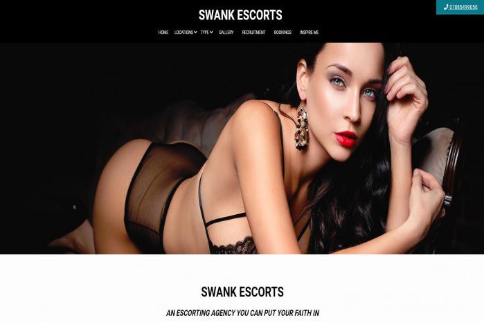 Swank Escorts - Swank Escorts