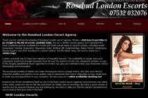 Rosebud London Escorts - Rosebud London Escorts - Central London